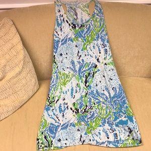 Dresses & Skirts - Lilly Pulitzer dress